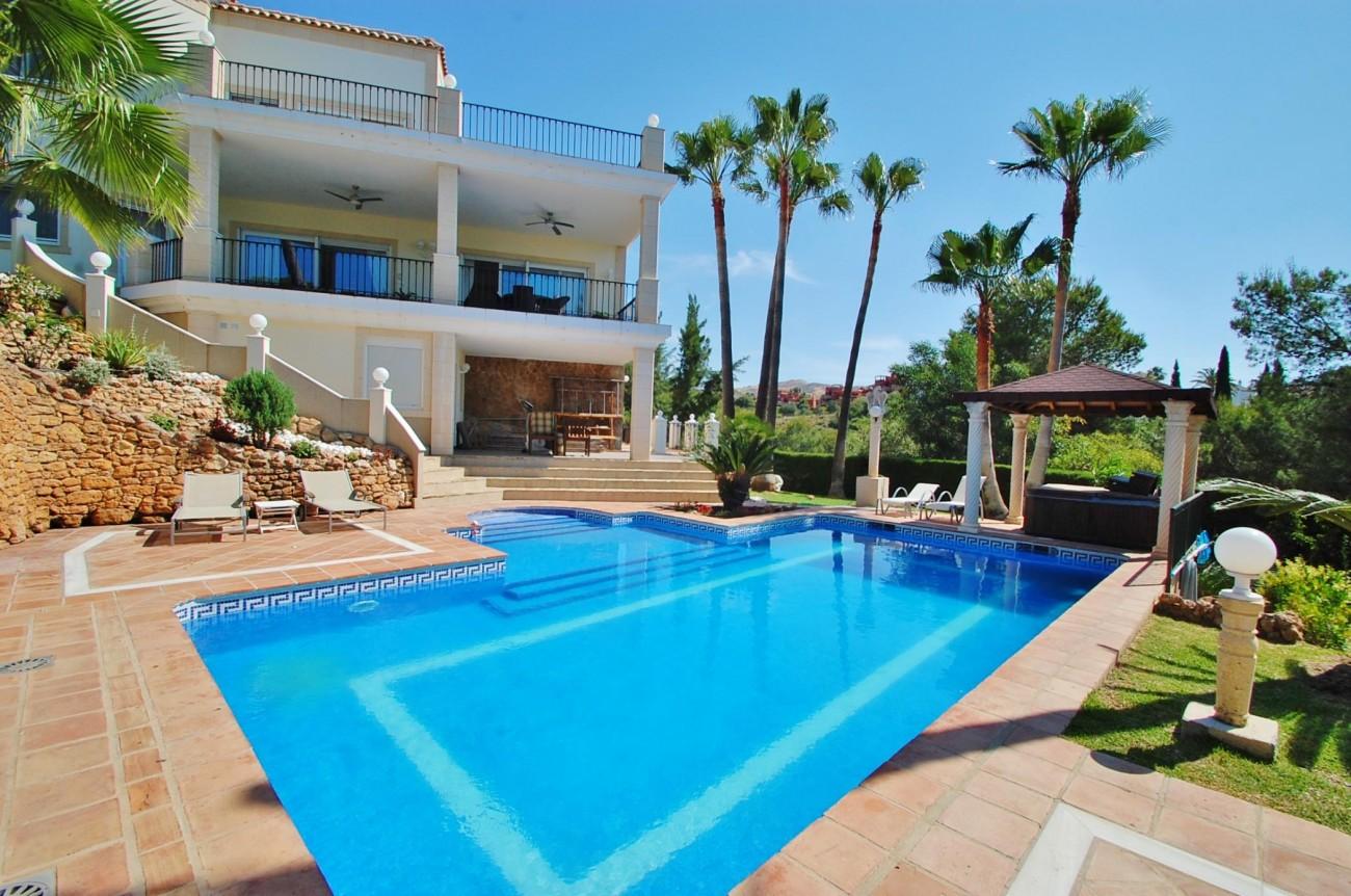 V5351 Luxury Villa Marbella 13