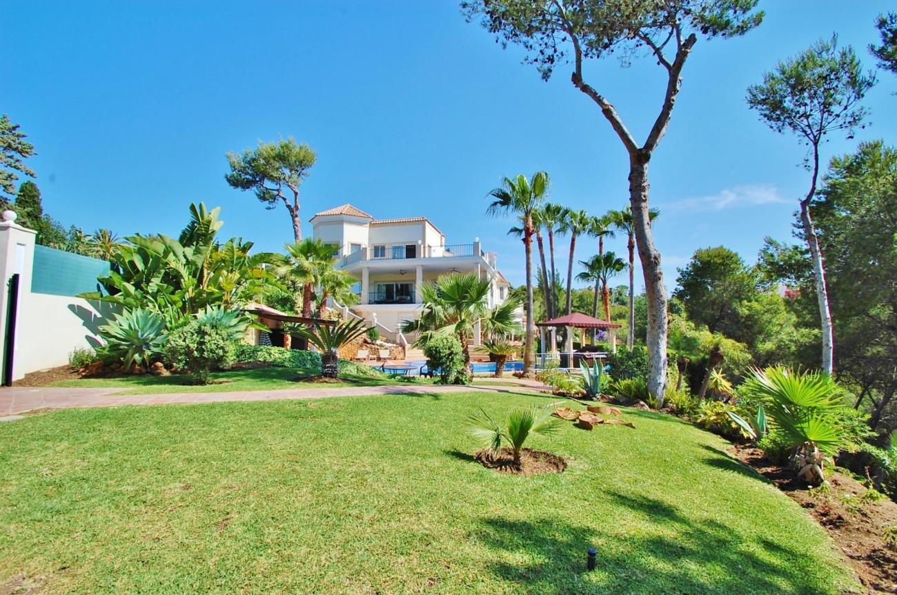 V5351 Luxury Villa Marbella 14