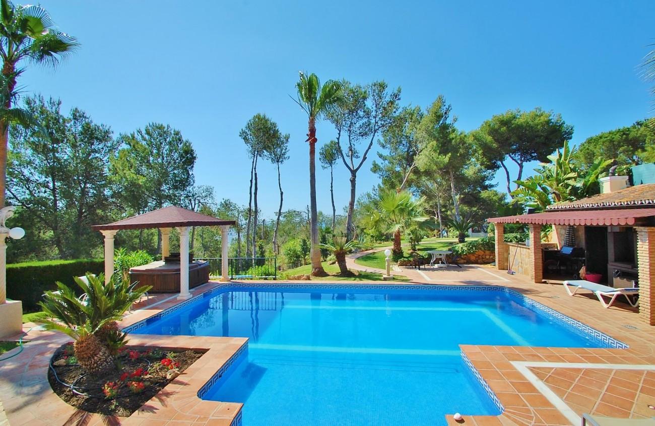 V5351 Luxury Villa Marbella 15