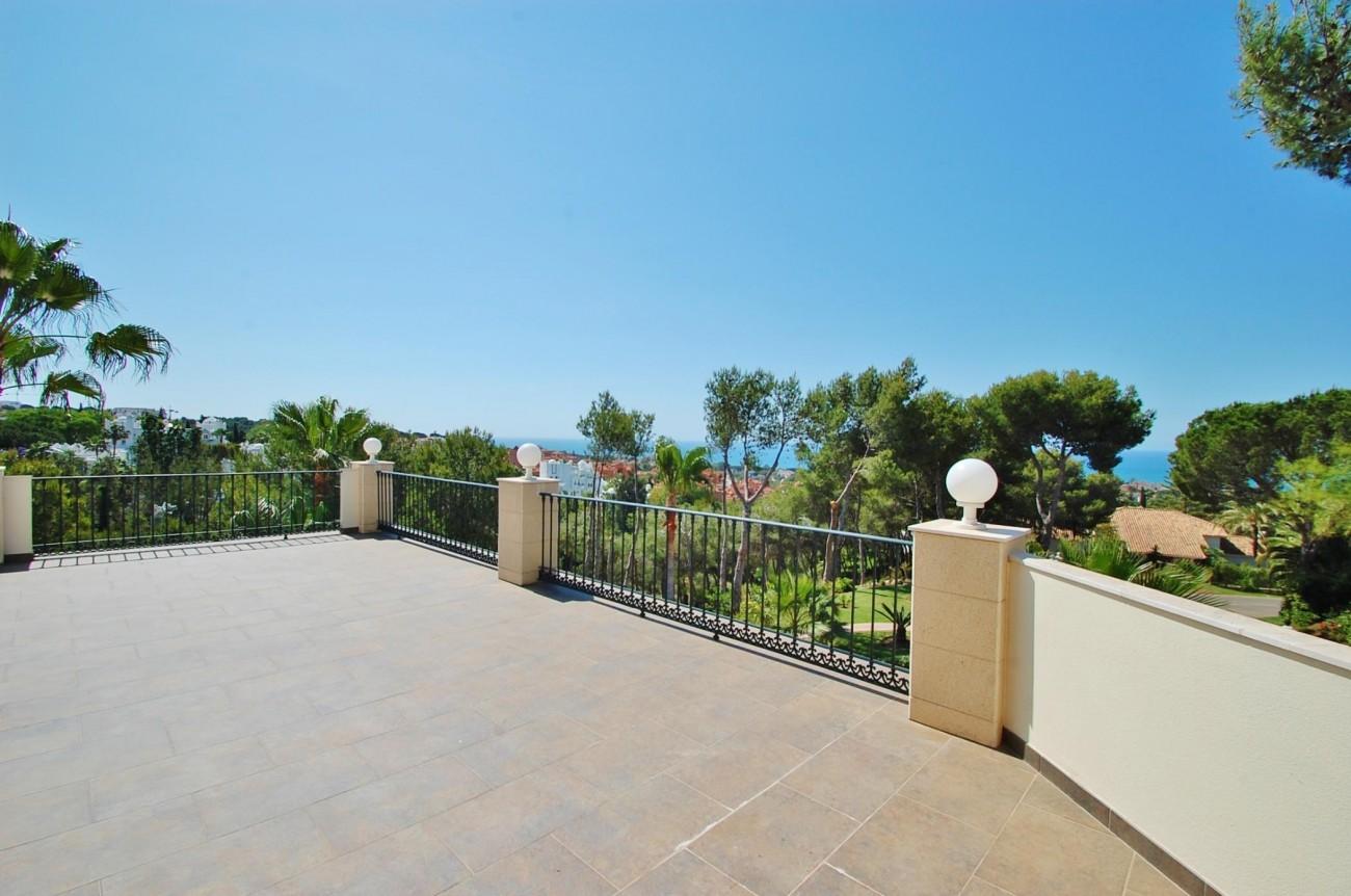 V5351 Luxury Villa Marbella 19