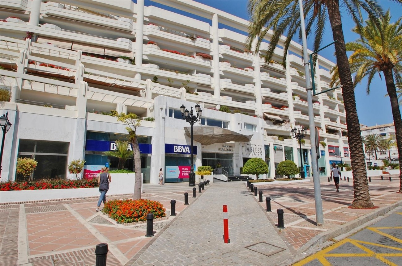 A5357 Apartment Puerto Banus 1 (Large)