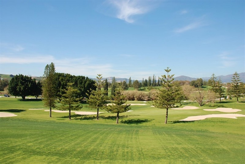 Frontline Golf Apartments Mijas Costa Spain (2) (Large)