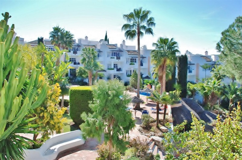 Frontline Golf Apartments Mijas Costa Spain (20) (Large)