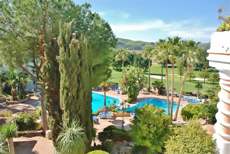 Frontline Golf Apartments Mijas Costa Spain (22) (Large)