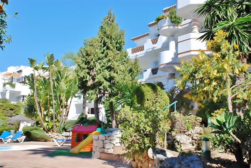 Frontline Golf Apartments Mijas Costa Spain (33) (Large)