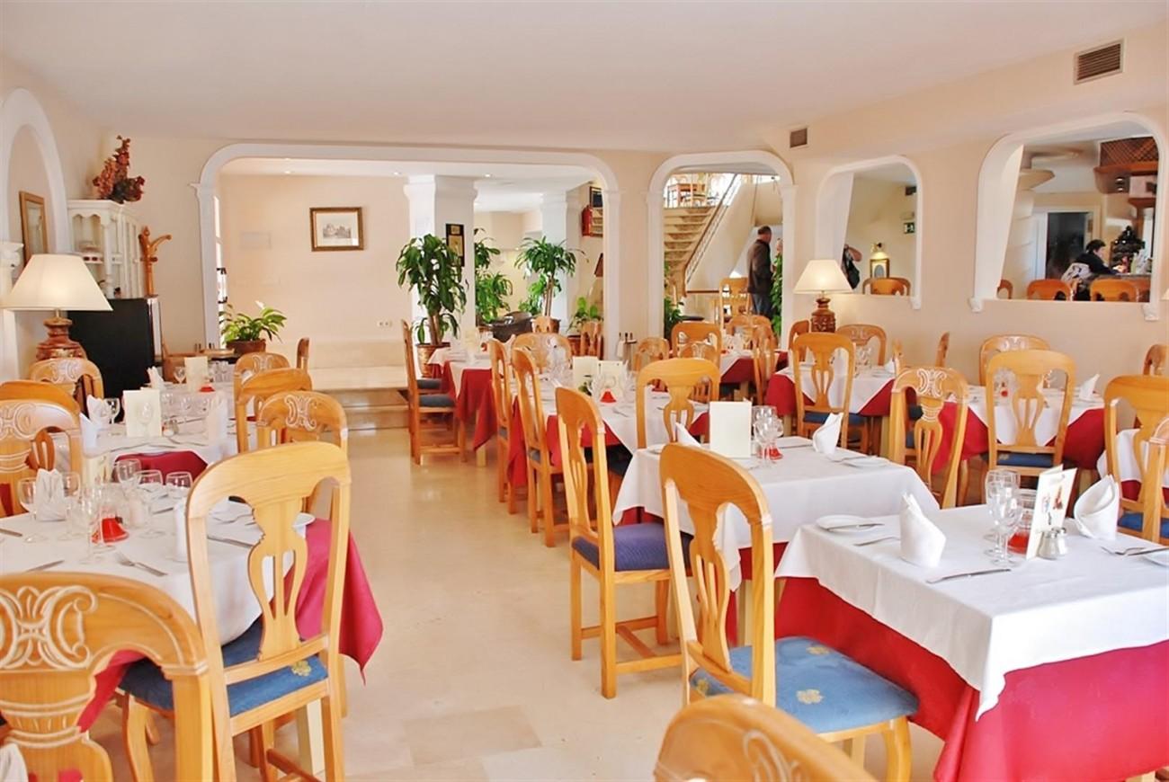 Frontline Golf Apartments Mijas Costa Spain (34) (Large)