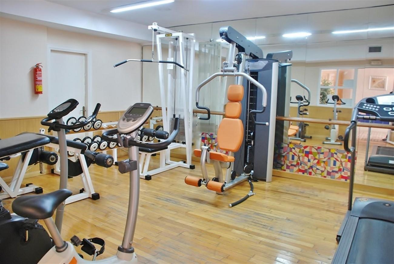 Frontline Golf Apartments Mijas Costa Spain (39) (Large)