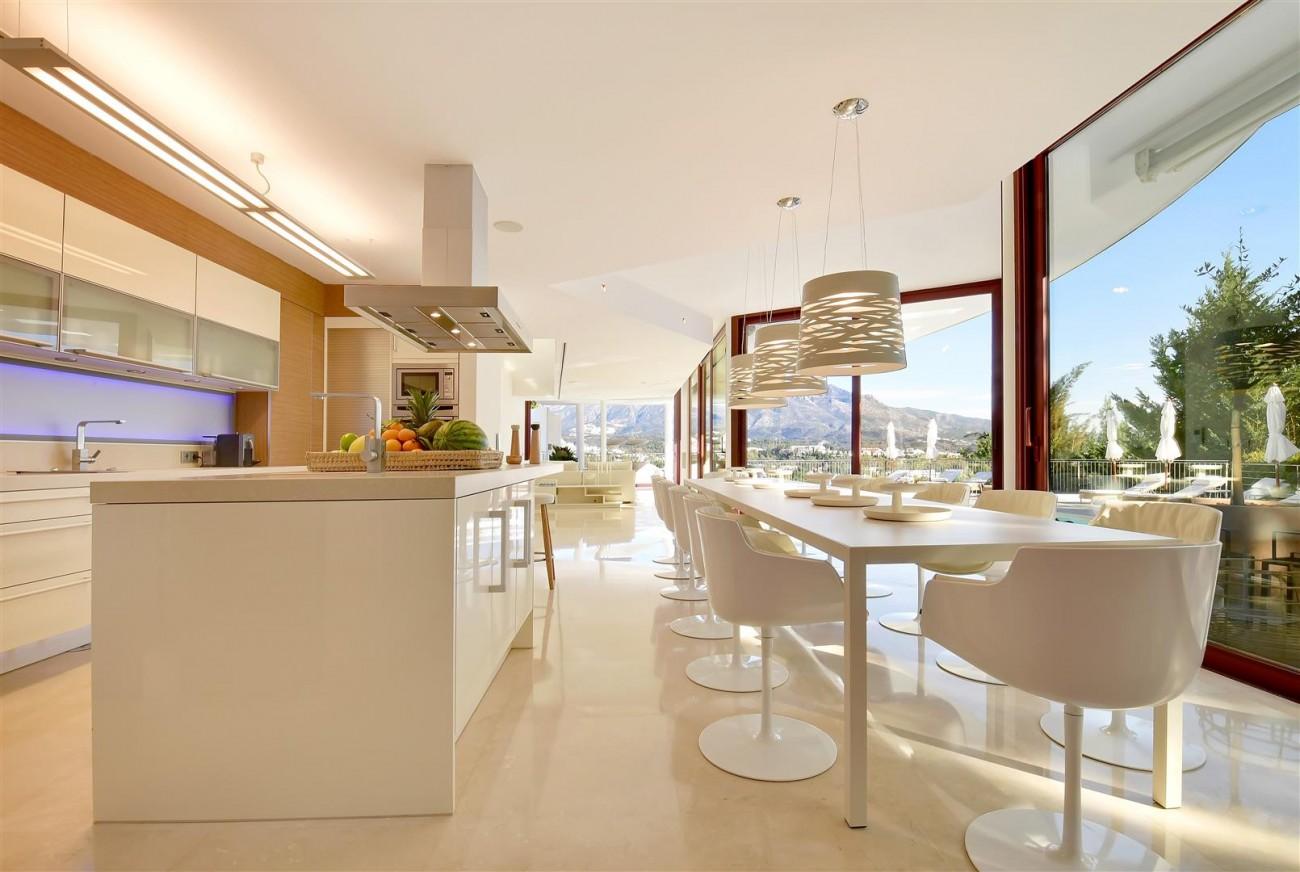 Ultra Modern Villa For Sale Nueva Andalucia marbella Spain (1) (Large)