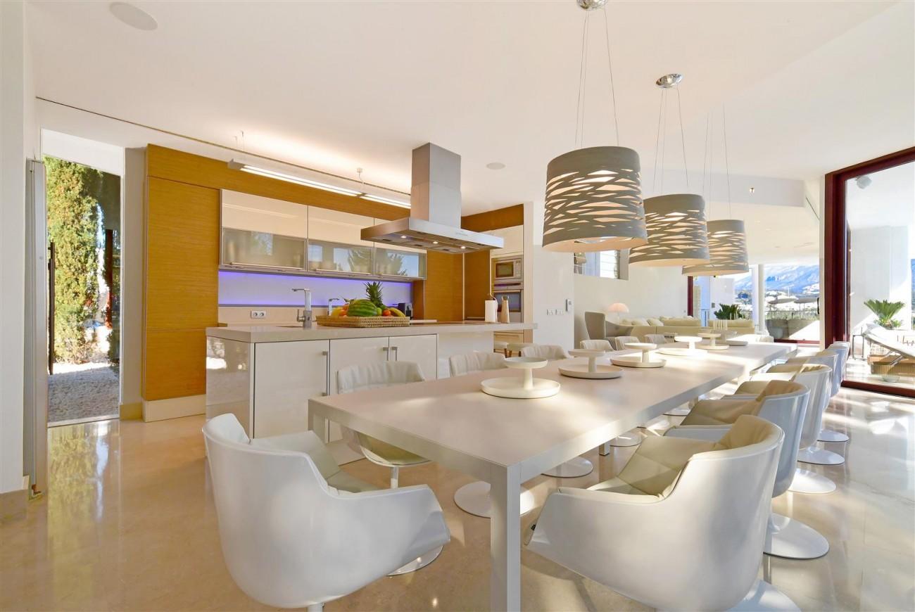 Ultra Modern Villa For Sale Nueva Andalucia marbella Spain (3) (Large)