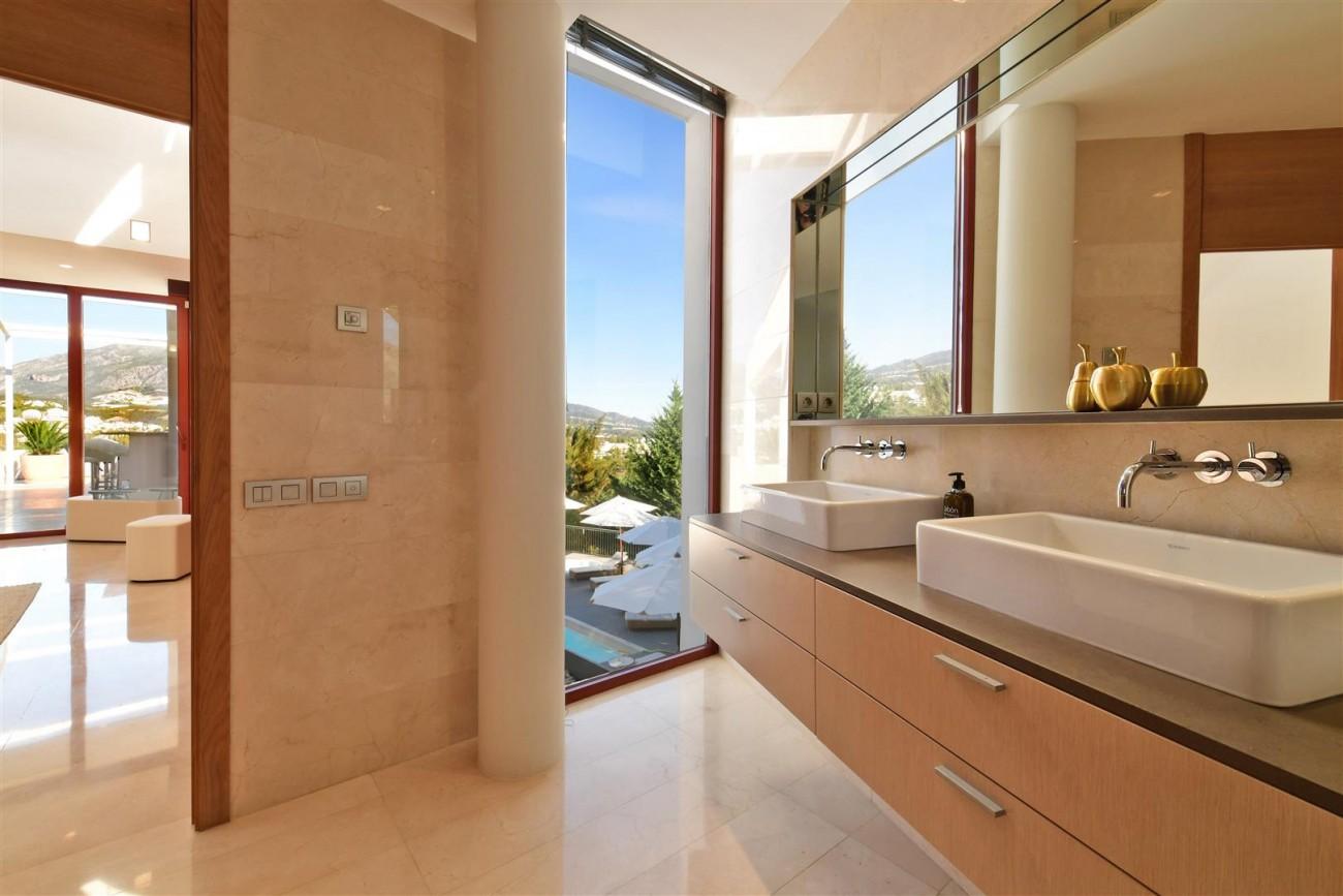 Ultra Modern Villa For Sale Nueva Andalucia marbella Spain (5) (Large)