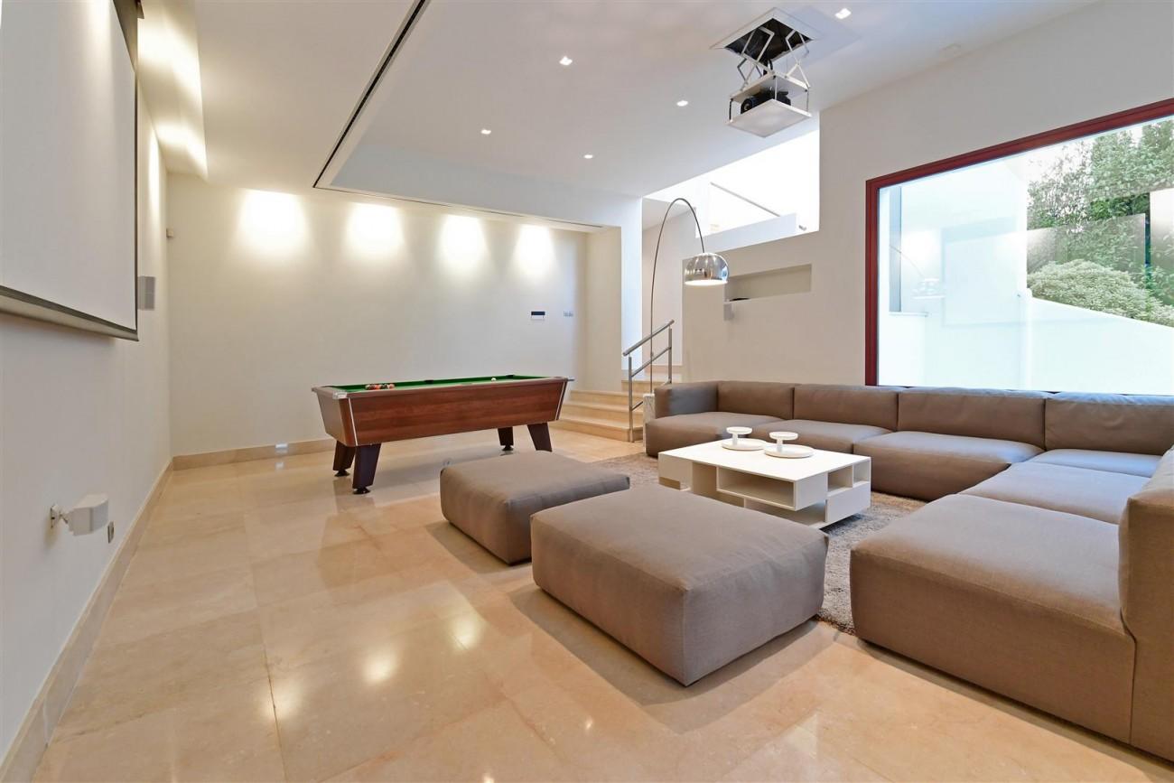 Ultra Modern Villa For Sale Nueva Andalucia marbella Spain (9) (Large)