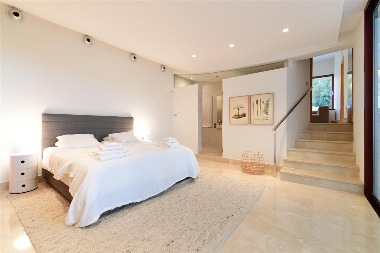 Ultra Modern Villa For Sale Nueva Andalucia marbella Spain (10) (Large)