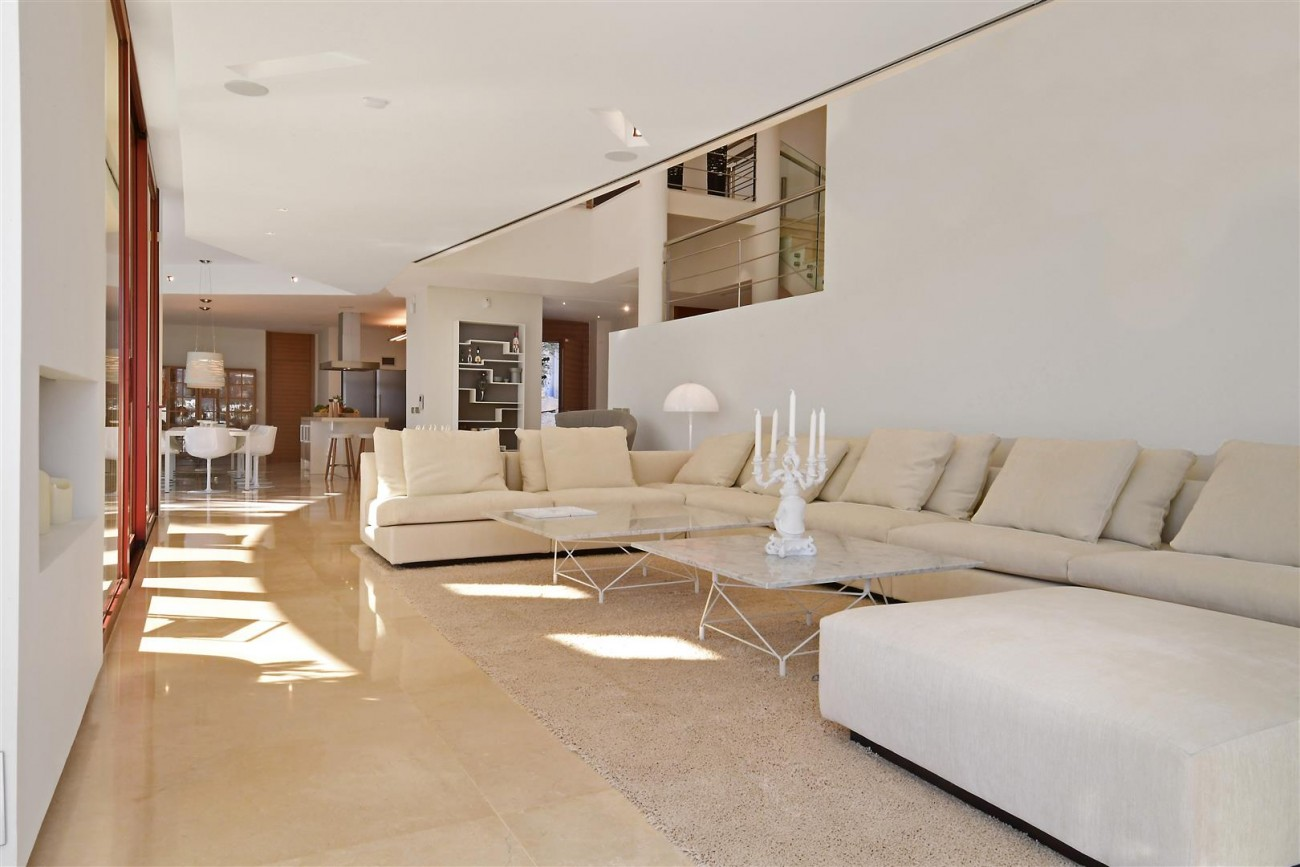 Ultra Modern Villa For Sale Nueva Andalucia marbella Spain (12) (Large)