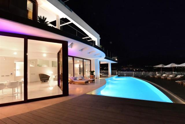 Villa for Rent - 14.000€/week - Nueva Andalucía, Costa del Sol - Ref: 5375
