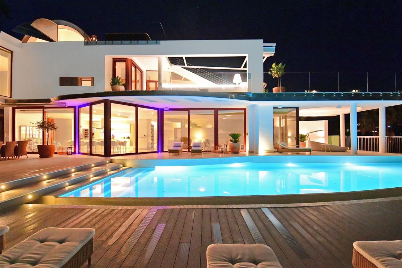 Ultra Modern Villa For Sale Nueva Andalucia marbella Spain (17) (Large)