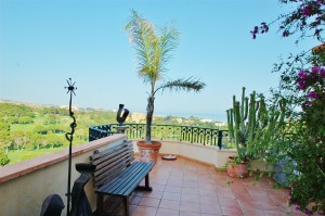 A5404 Penthouse with views in Rio Real (10) (Large)