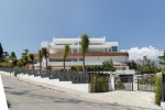 Luxury New Contemporary Apartments for sale Marbella Golden Mile Spain (13) (Large)