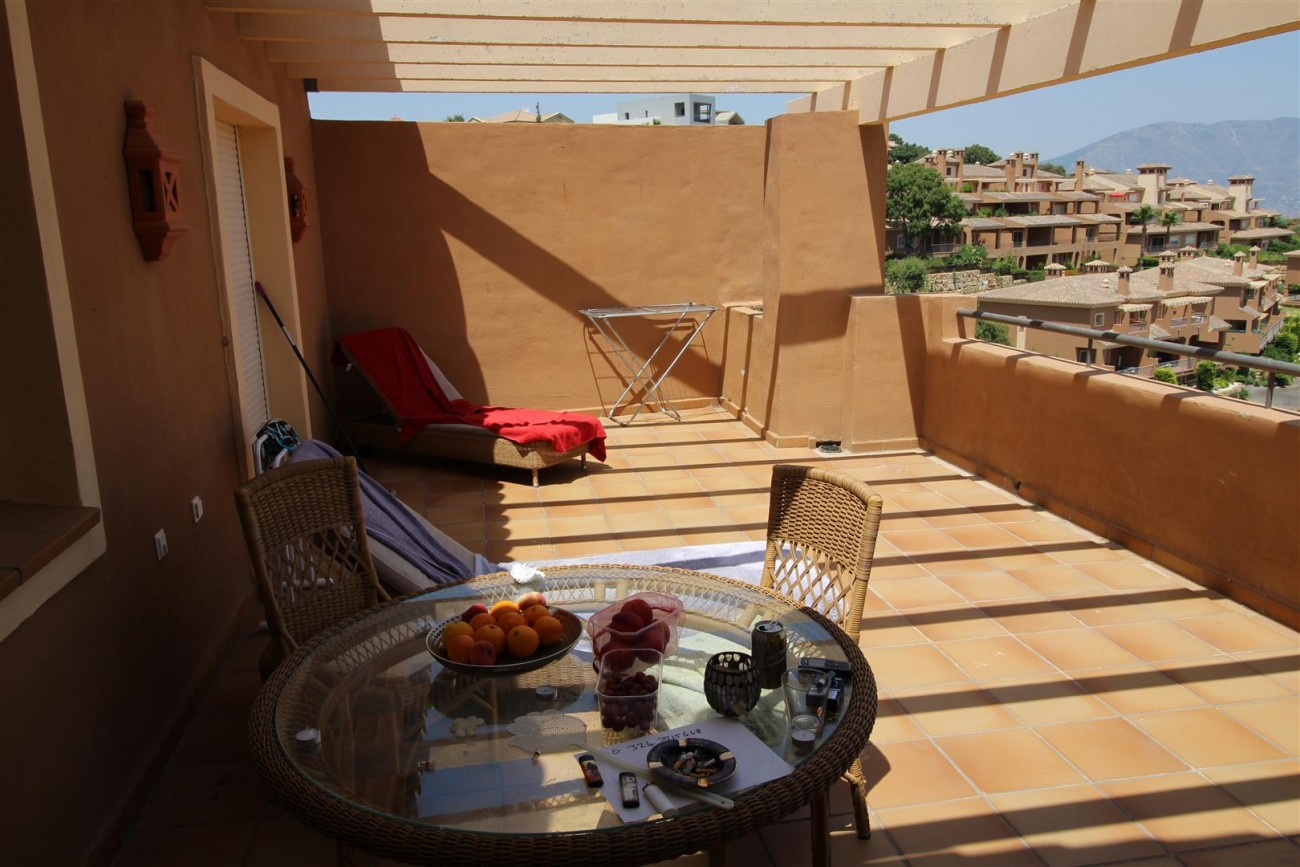 A5418 Apartment with stunning views 2 (Large)
