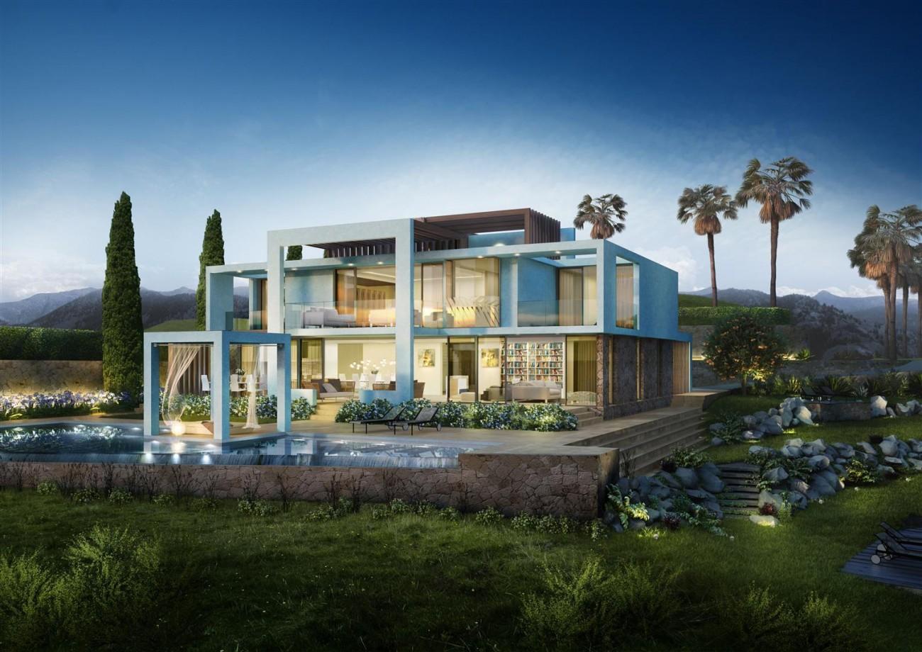 V5419 Luxury frontline golf villas 1 (Large)