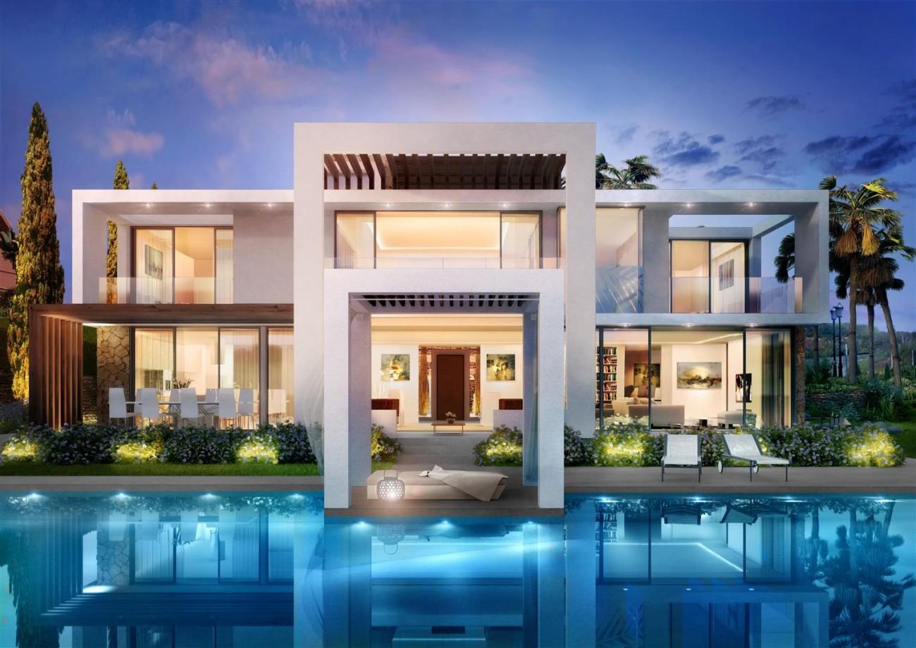 V5419 Luxury frontline golf villas 4 (Large)