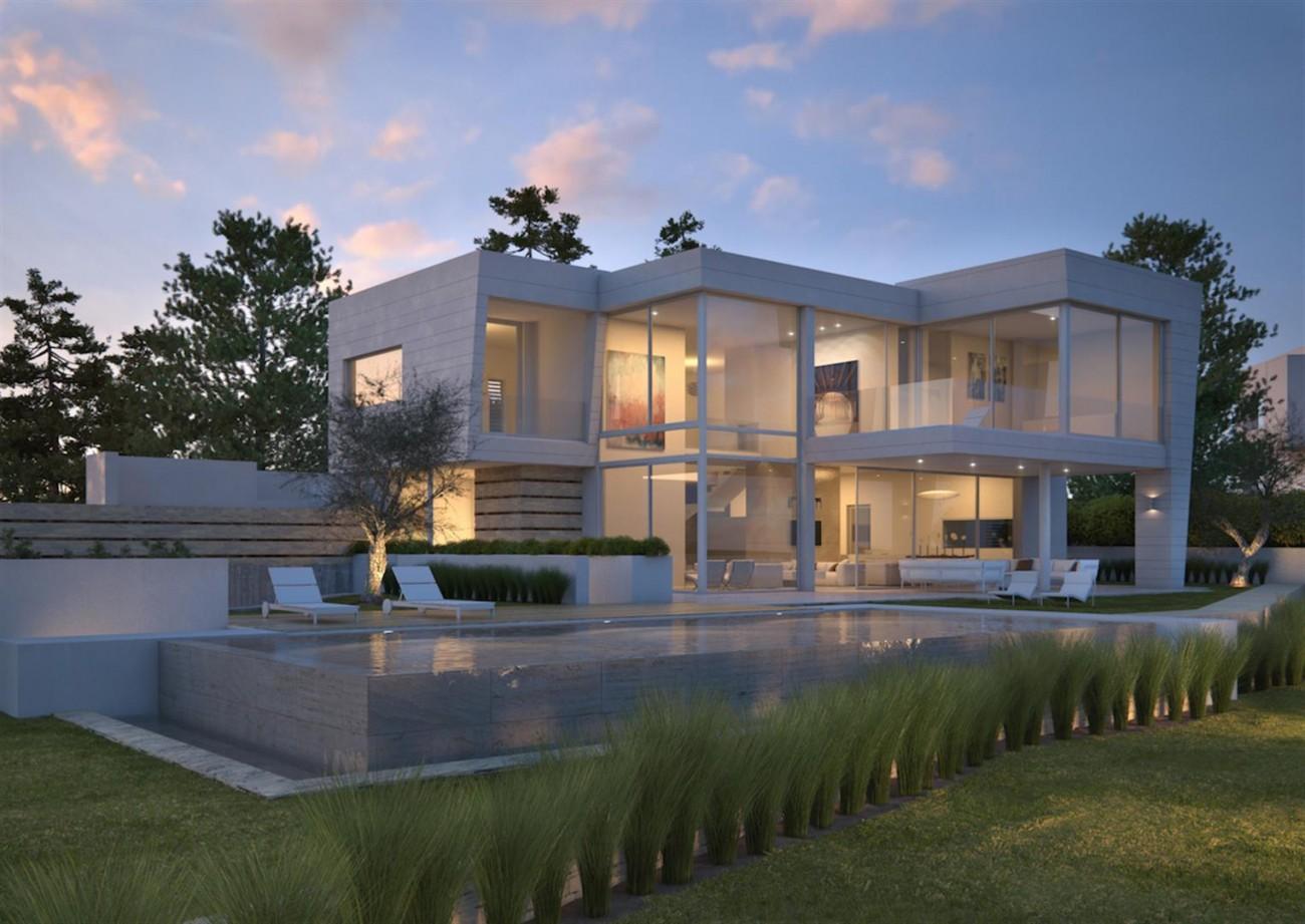 V5419 Luxury frontline golf villas 5 (Large)