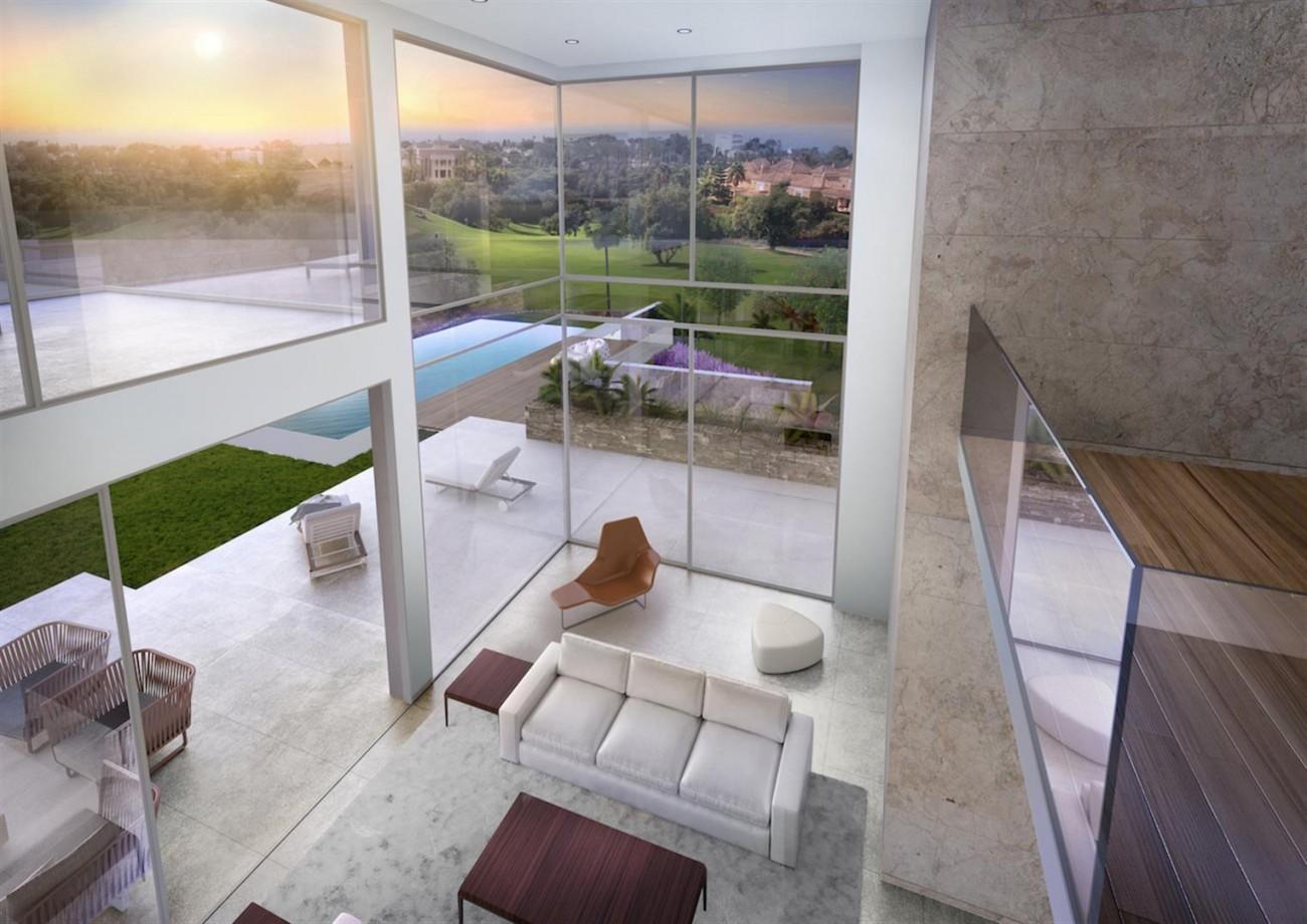 V5419 Luxury frontline golf villas 7 (Large)