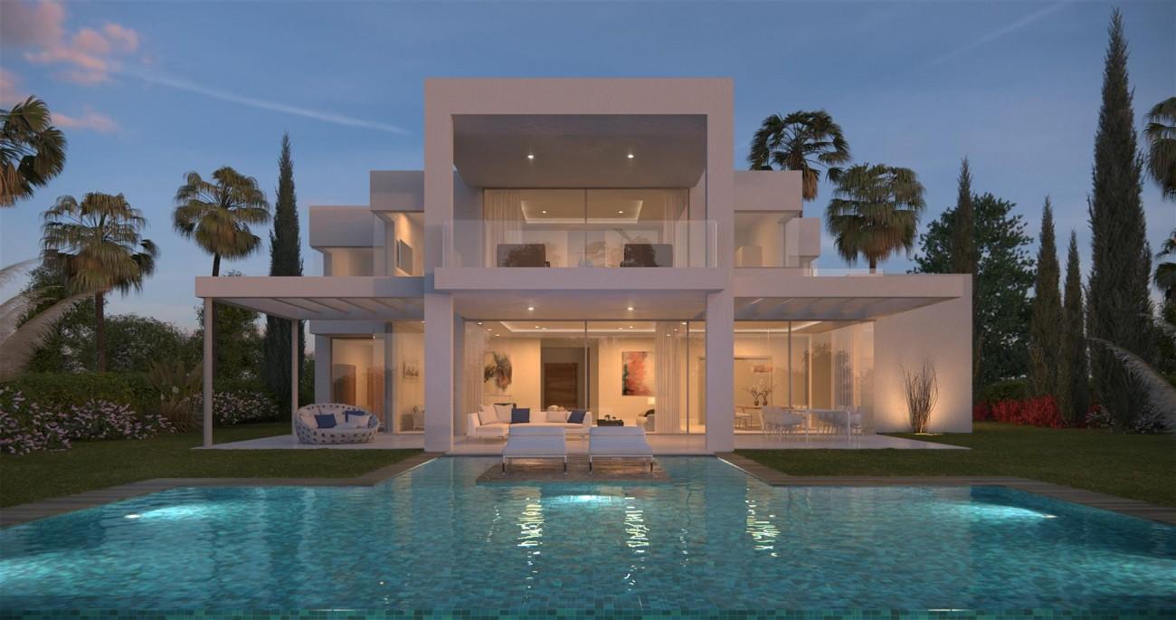 V5419 Luxury frontline golf villas 8 (Large)