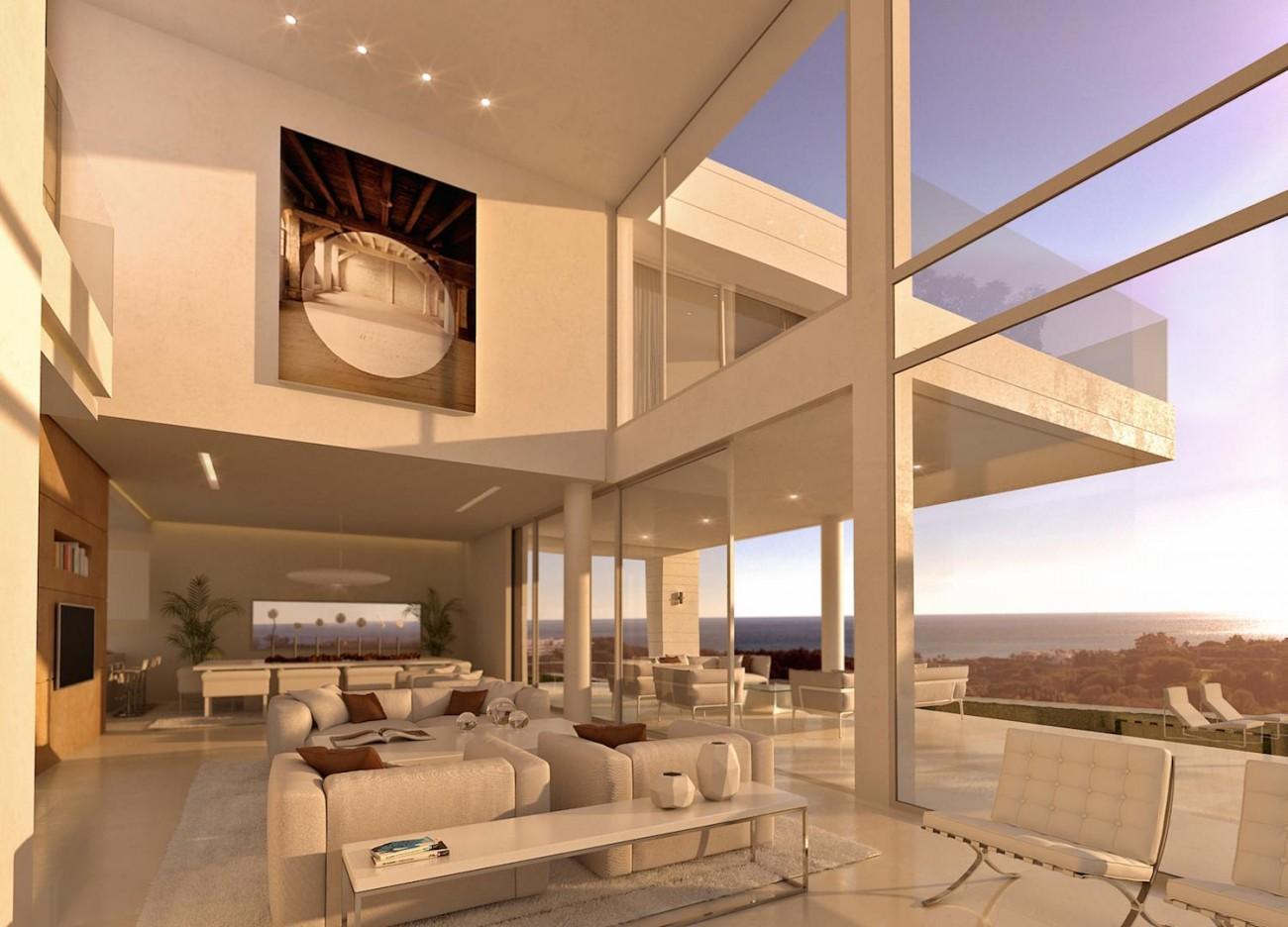 V5419 Luxury frontline golf villas 9 (Large)