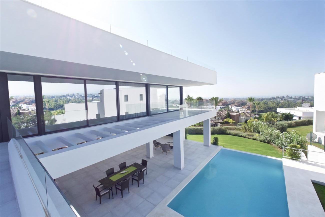 New Contemporary Villas for sale Benahavis Spain (4) (Large)