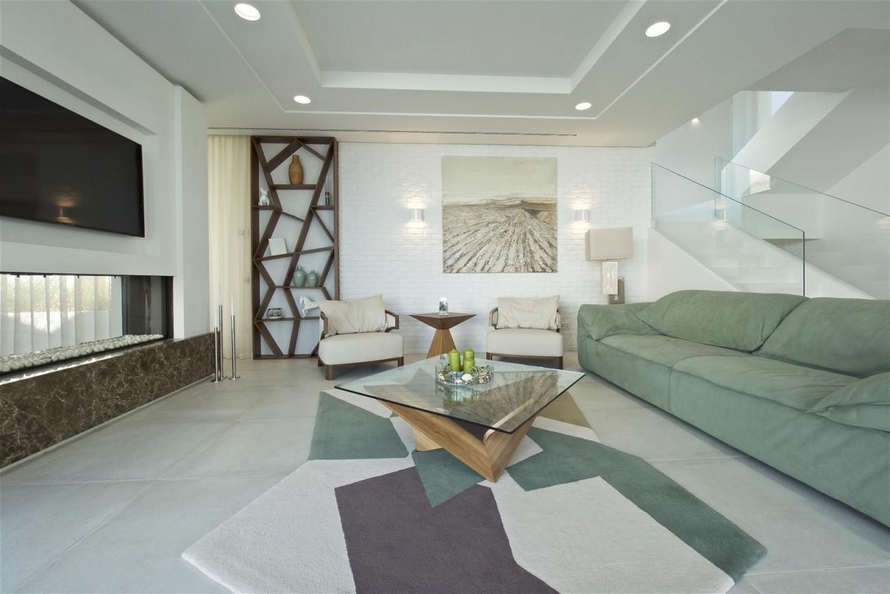 New Contemporary Villas for sale Benahavis Spain (9) (Large)