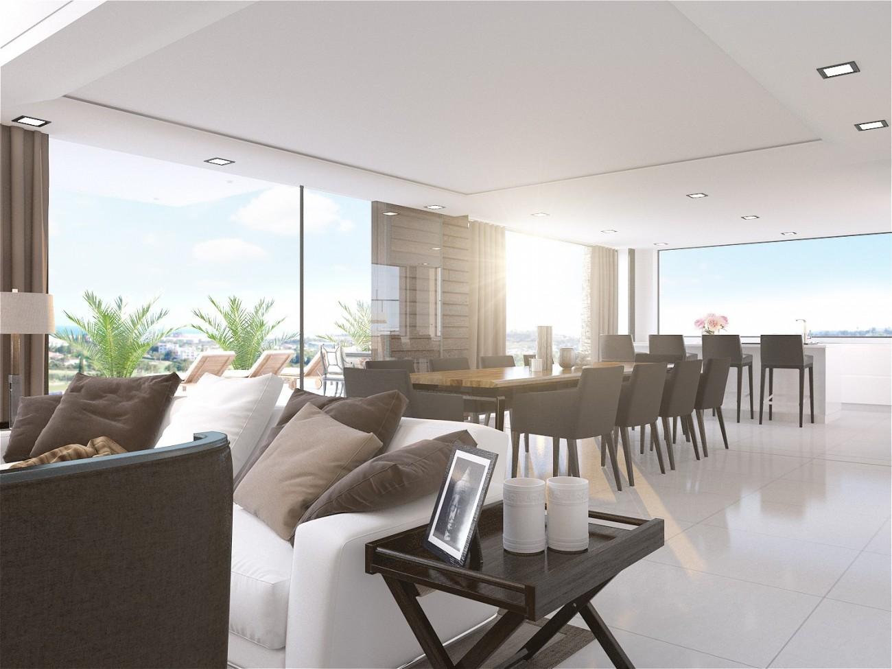 Modern Villas Nueva Andalucia Marbella (3)