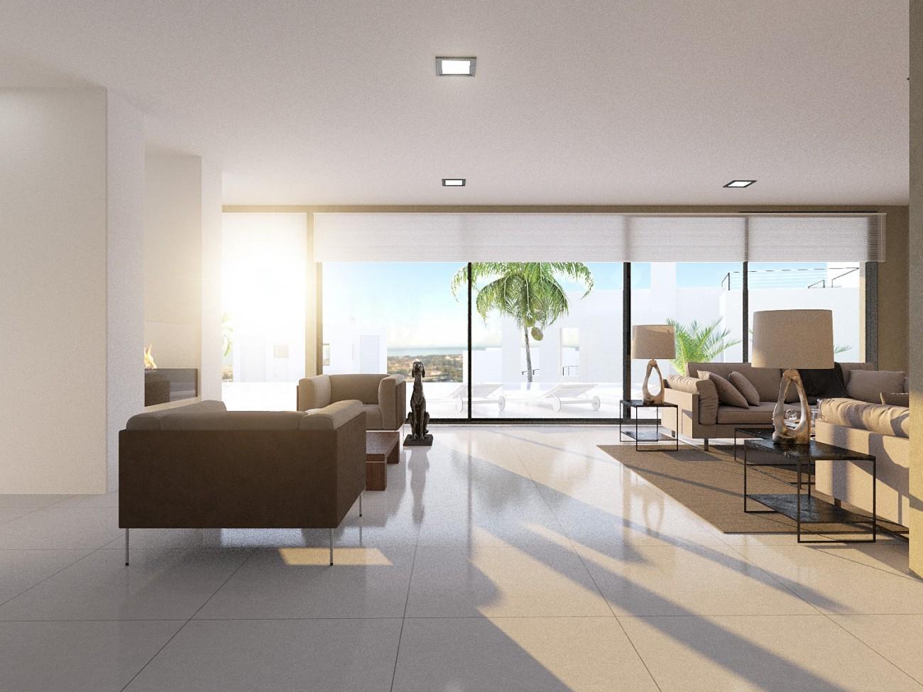 Modern Villas Nueva Andalucia Marbella (8)