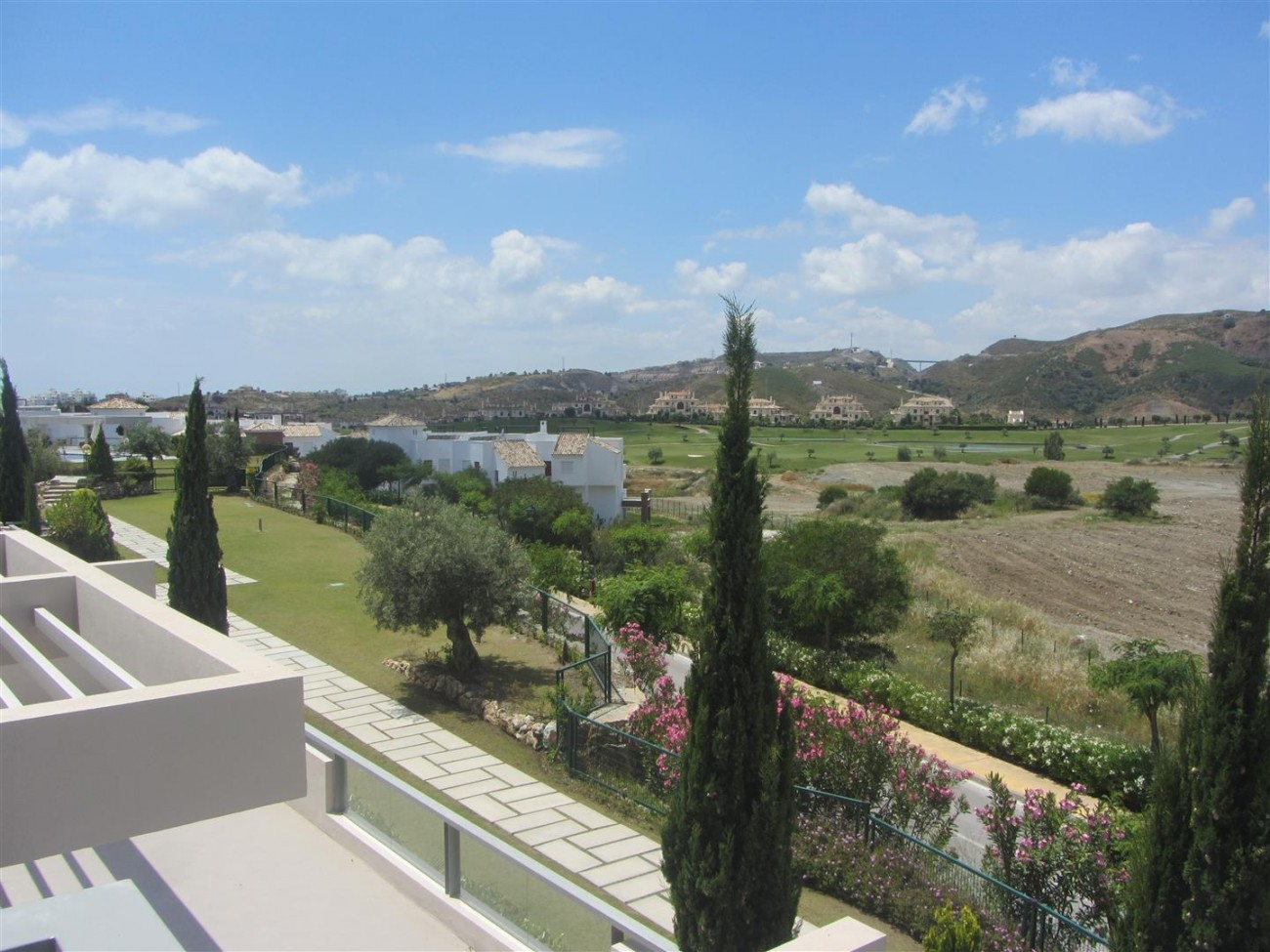 A5438 Luxury golf apartment 1 (Large)