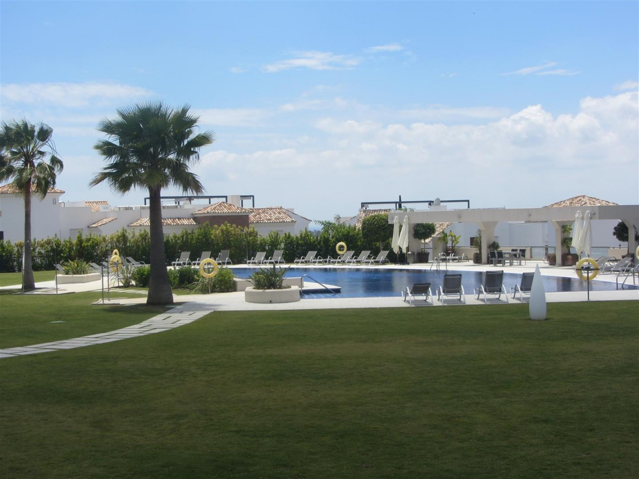 A5438 Luxury golf apartment 5 (Large)