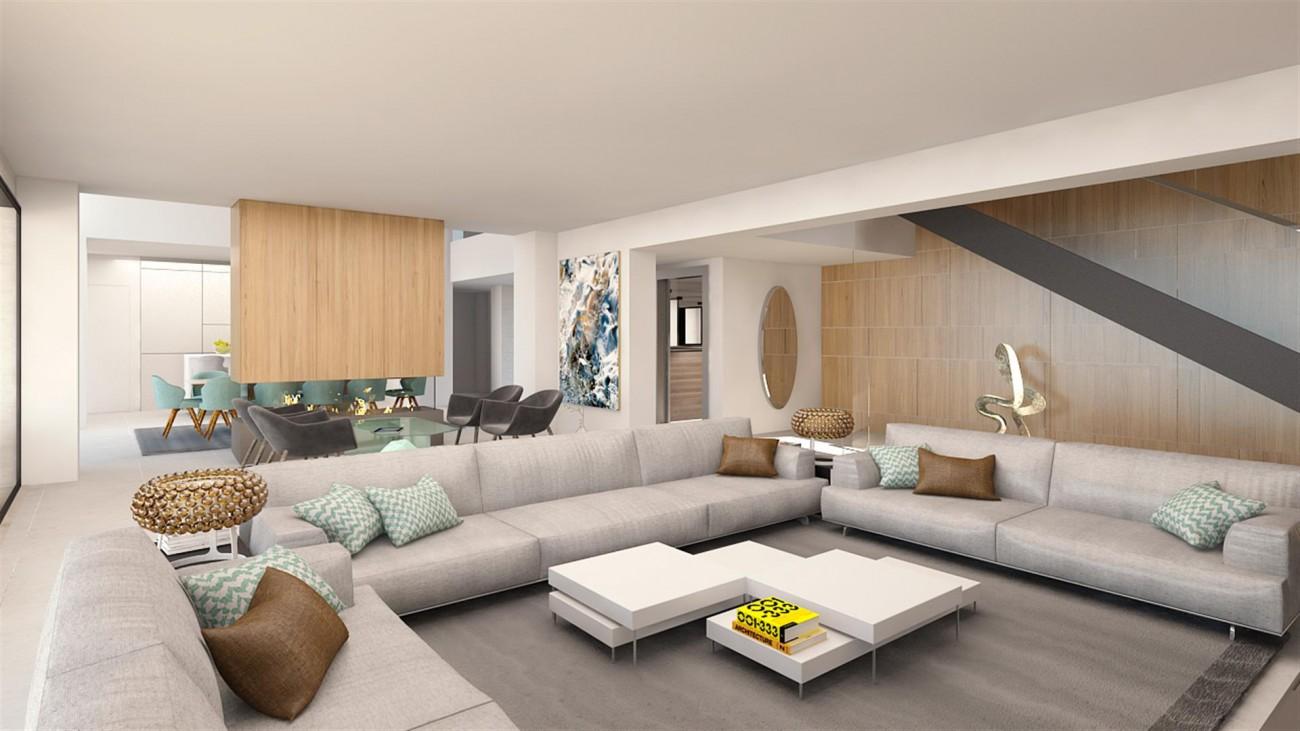 V5451 Luxury modern style villa 2 (Large)