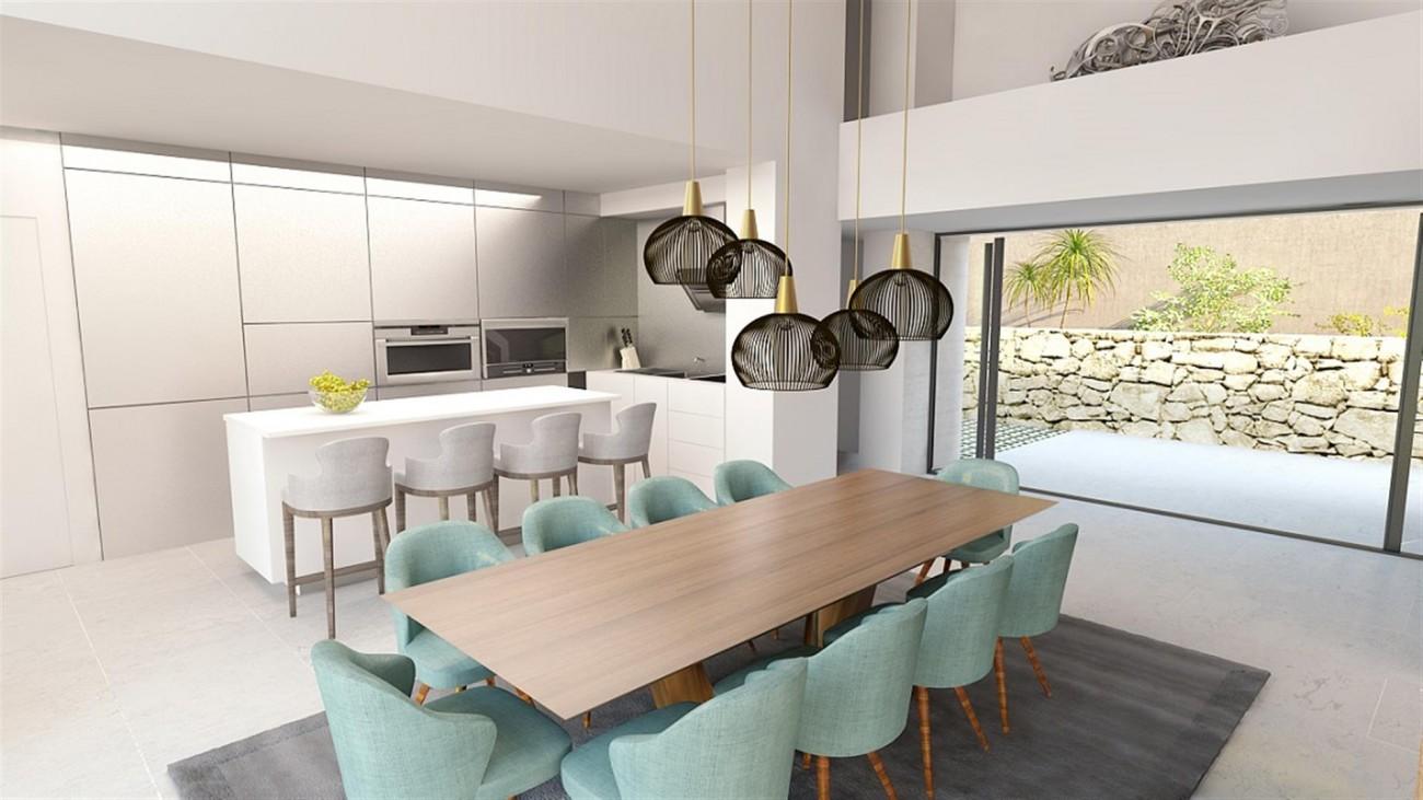 V5451 Luxury modern style villa 4 (Large)