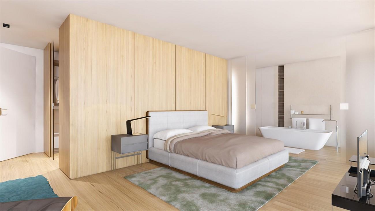 V5451 Luxury modern style villa 5 (Large)