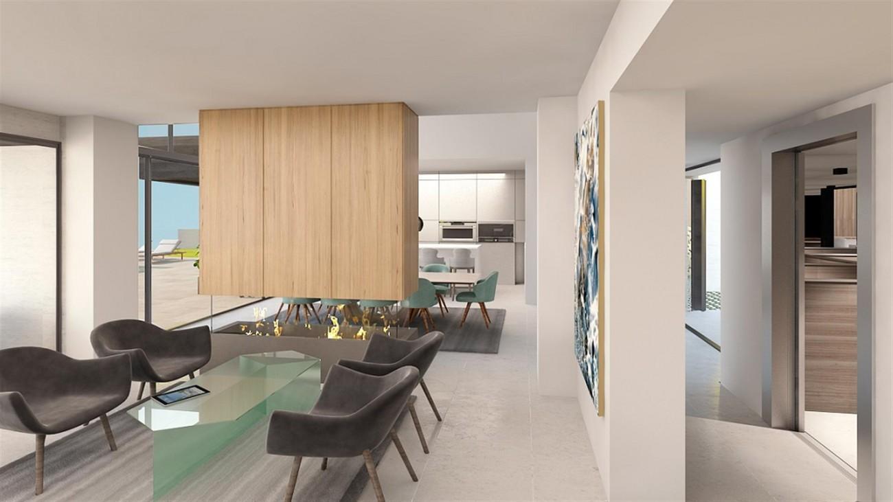 V5451 Luxury modern style villa 6 (Large)
