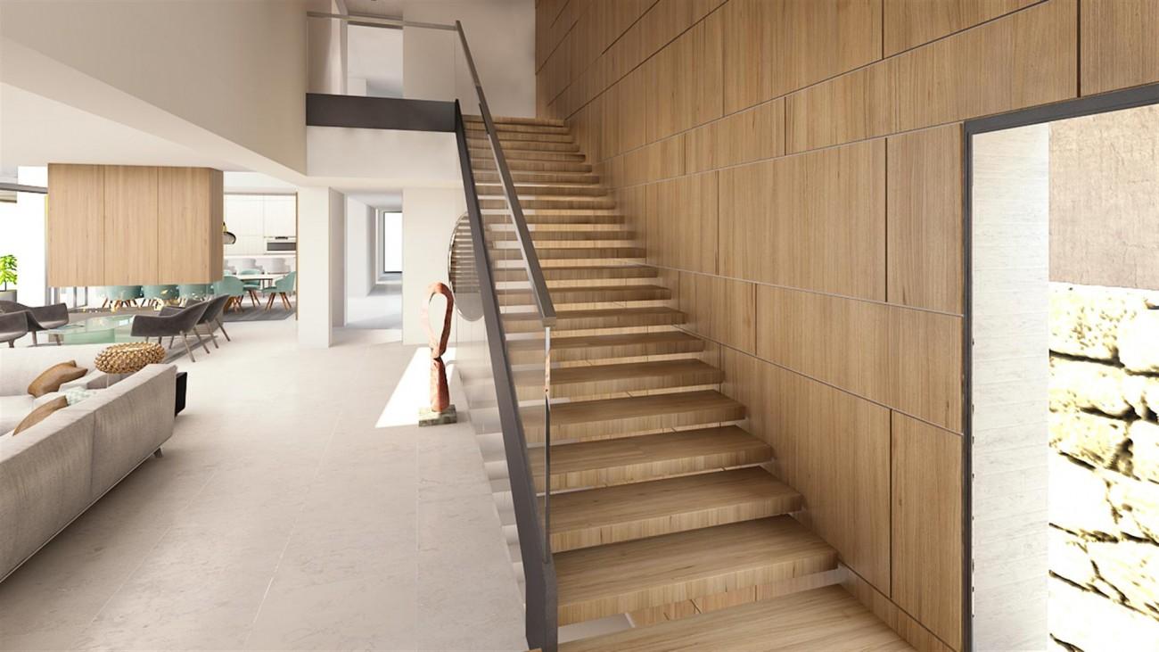 V5451 Luxury modern style villa 8 (Large)