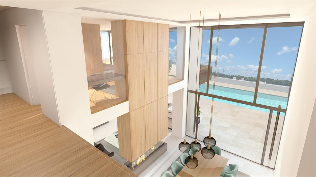V5451 Luxury modern style villa 9 (Large)