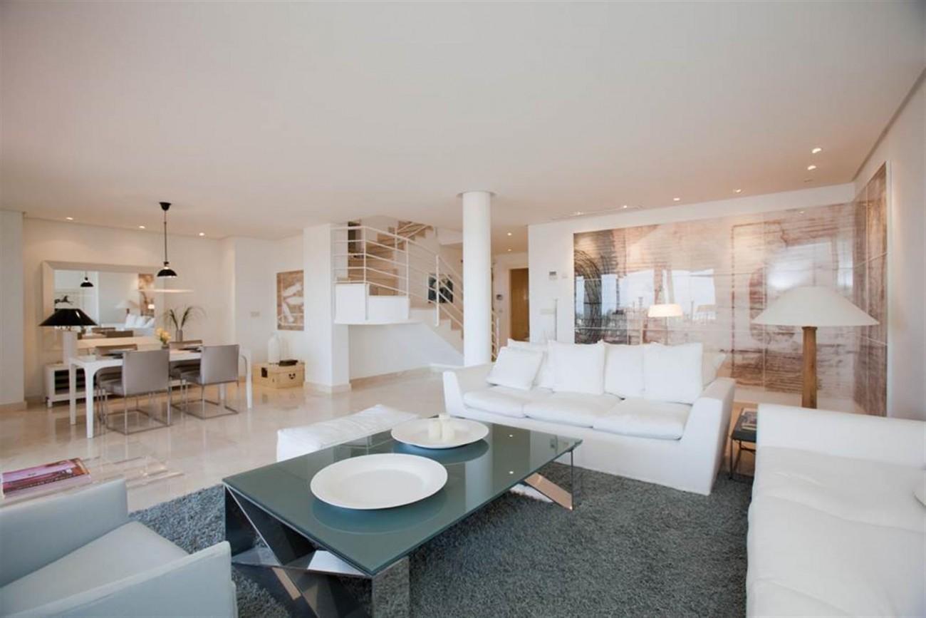 D5455 luxury apartments Nueva Andalucia (6) (Large)
