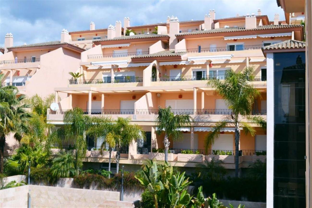 D5455 luxury apartments Nueva Andalucia (15) (Large)