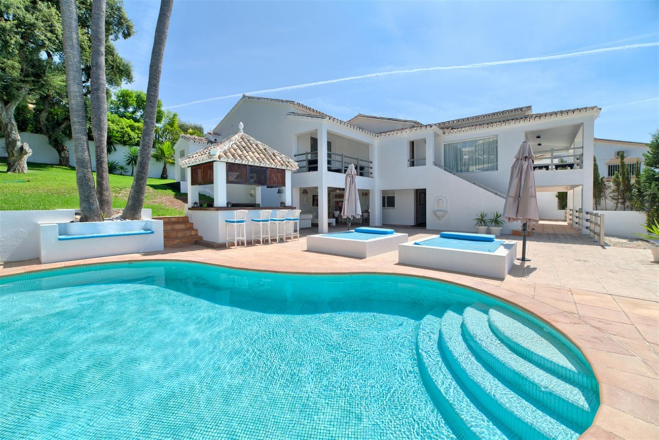 V5463 Excellent villa El Rosario (12) (Large)