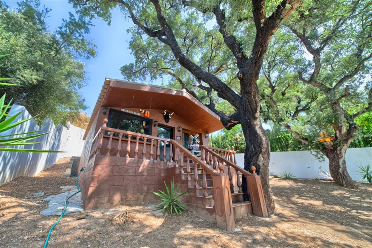 V5463 Excellent villa El Rosario (18) (Large)