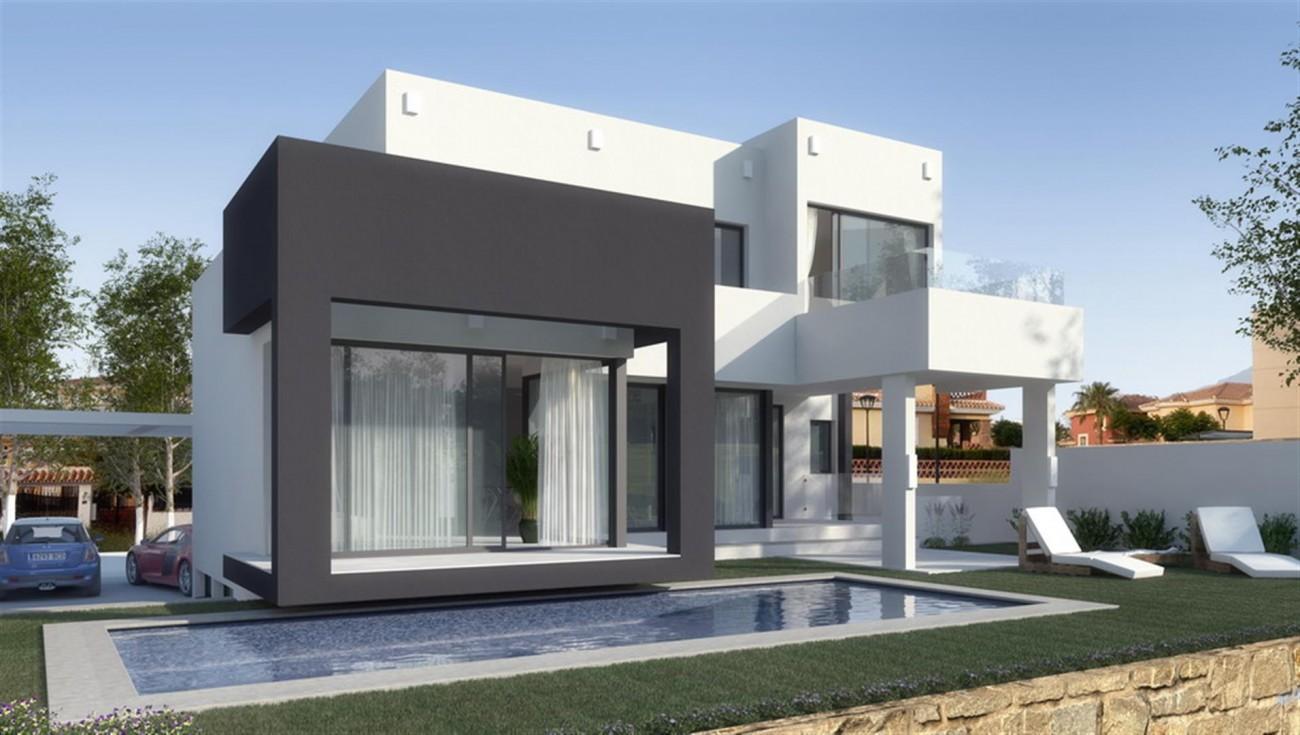 V5485 Frontline golf villa Mijas 6 (Large)