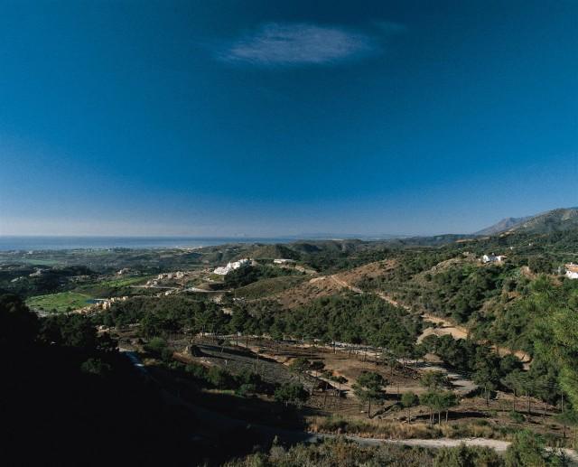 Plot/Land for Sale - 695.000€ - Benahavís, Costa del Sol - Ref: 5488