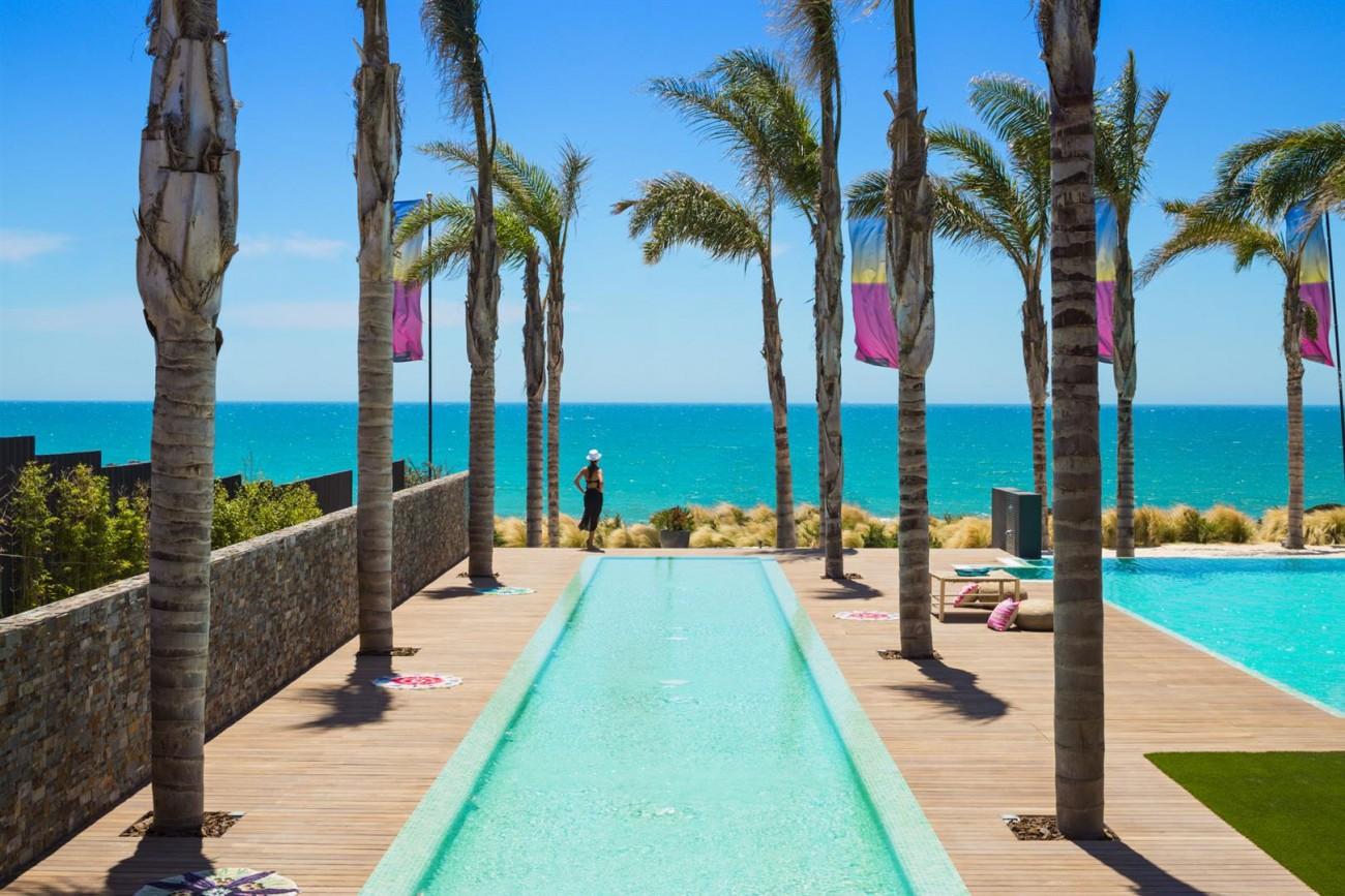 New Development Luxury Modern Apartments for Sale Mijas Costa Spain (1) (Large)