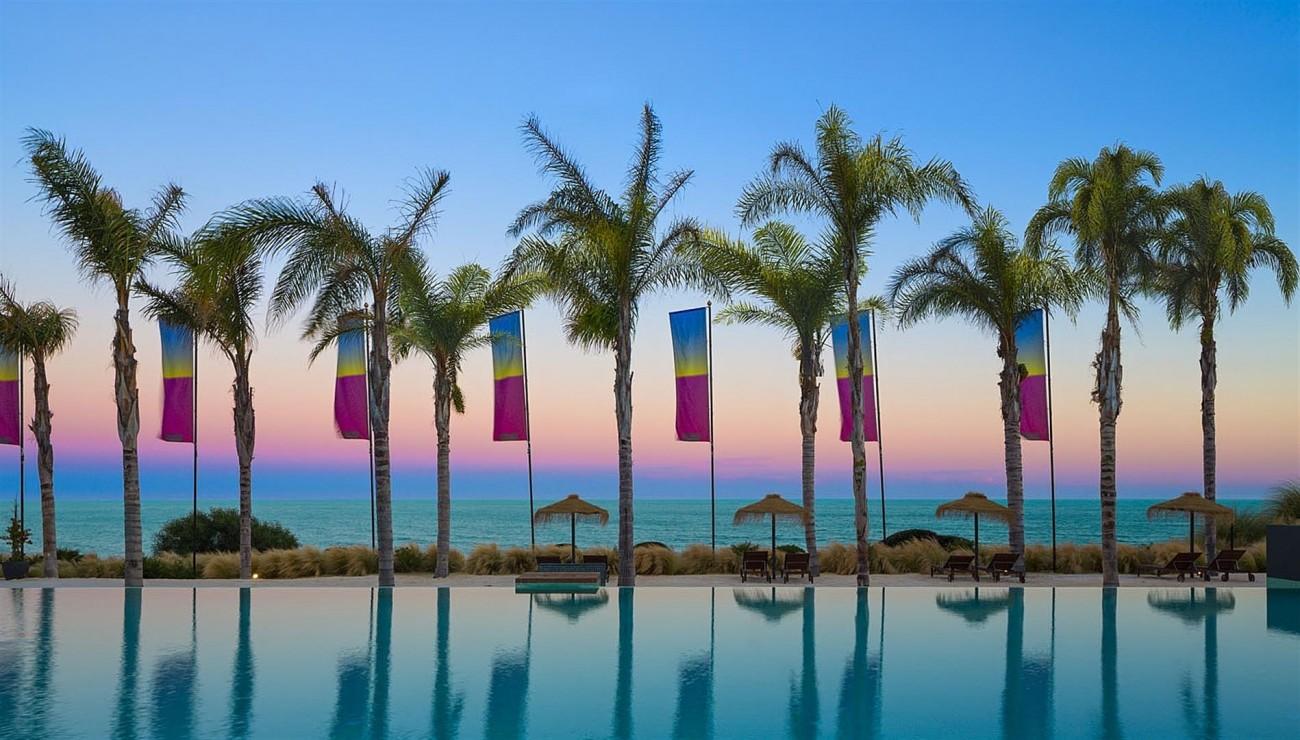 New Development Luxury Modern Apartments for Sale Mijas Costa Spain (11) (Large) (2)