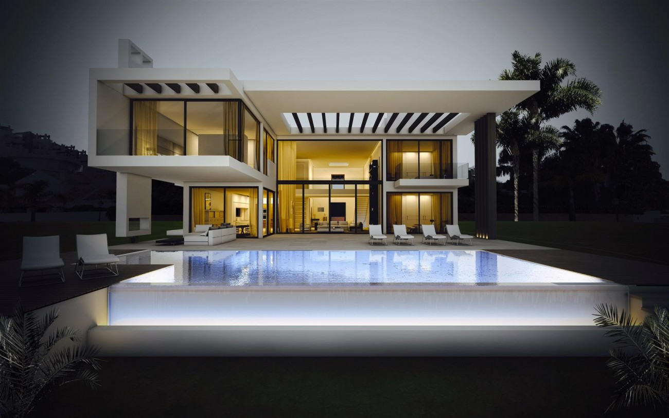 V5494 Frontline golf villa La Quinta (1) (Large)
