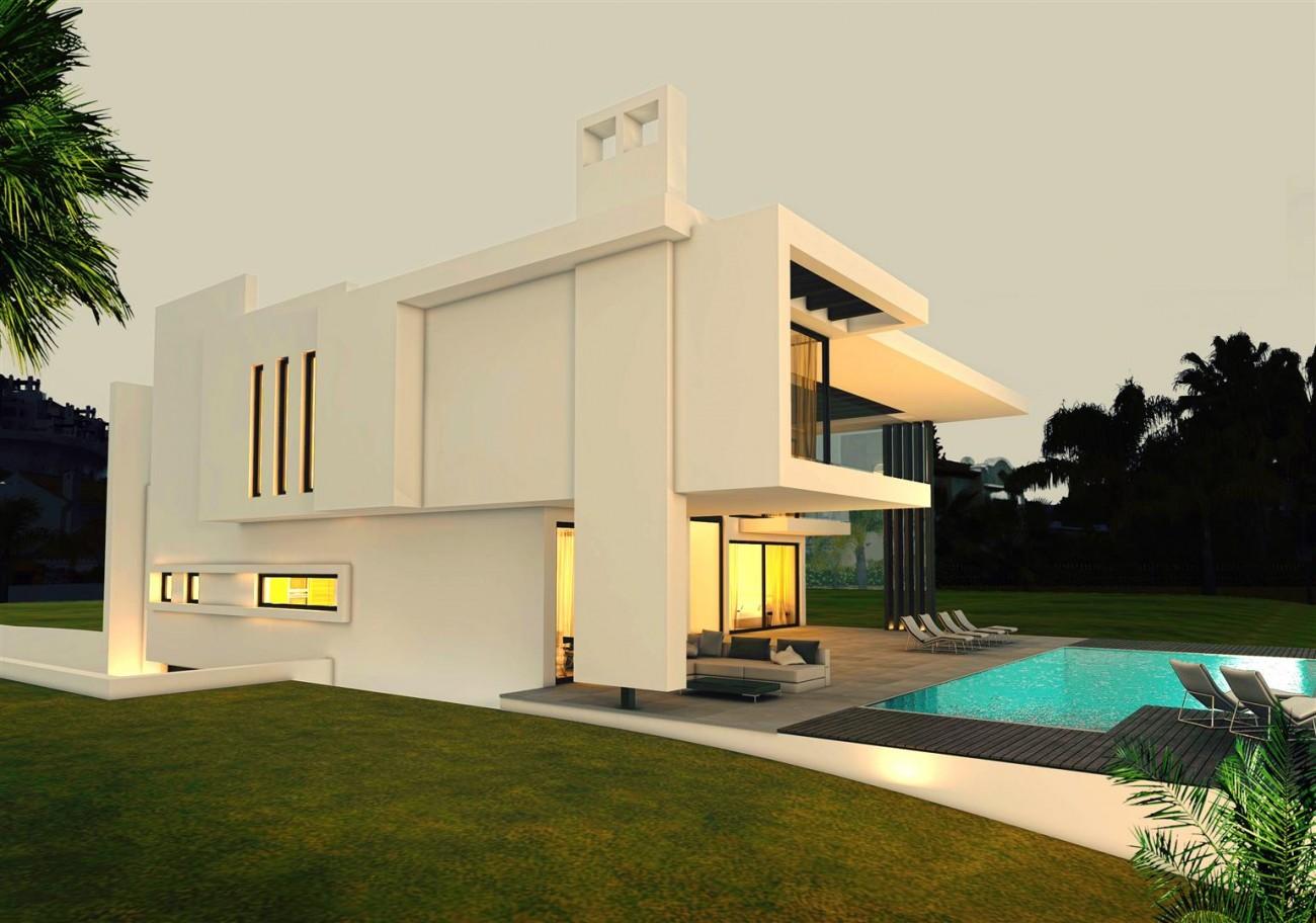 V5494 Frontline golf villa La Quinta (5) (Large)